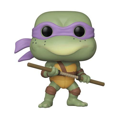 FUNKO POP ANIMATION TMNT TORTUGAS NINJA DONATELLO