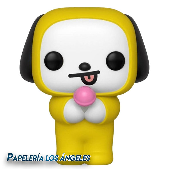 FUNKO POP ANIMATION BT21 CHIMMY