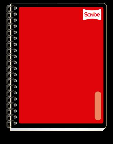 LIBRETA PROFESIONAL SCRIBE SERIE III 100 HJS