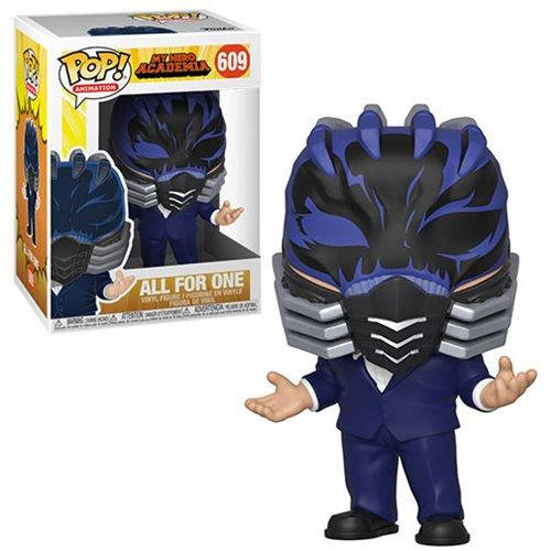 FUNKO POP TV: MY HERO ACADEMIA S3 - ALL FOR ONE