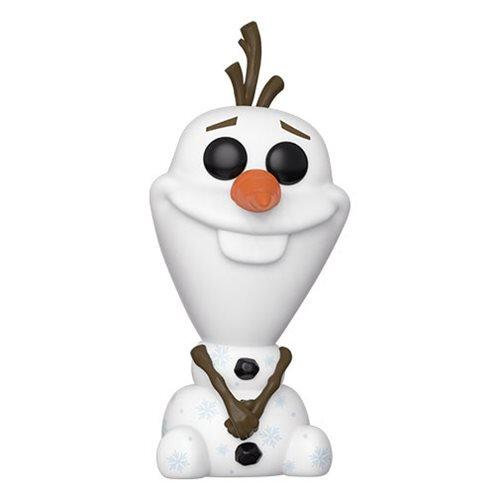 FUNKO POP DISNEY: FROZEN 2 - OLAF