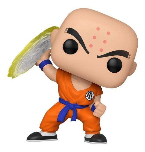 FUNKO POP ANIMATION DRAGON BALL Z KRILLIN