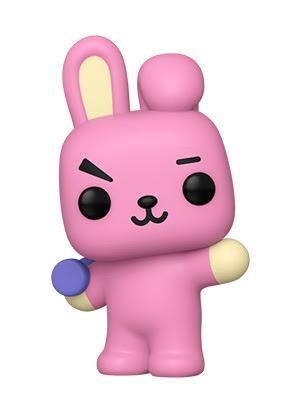 FUNKO POP ANIMATION BT21 COOKY