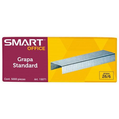 GRAPA STANDARD CAJA CON 5000 PZAS. SMART