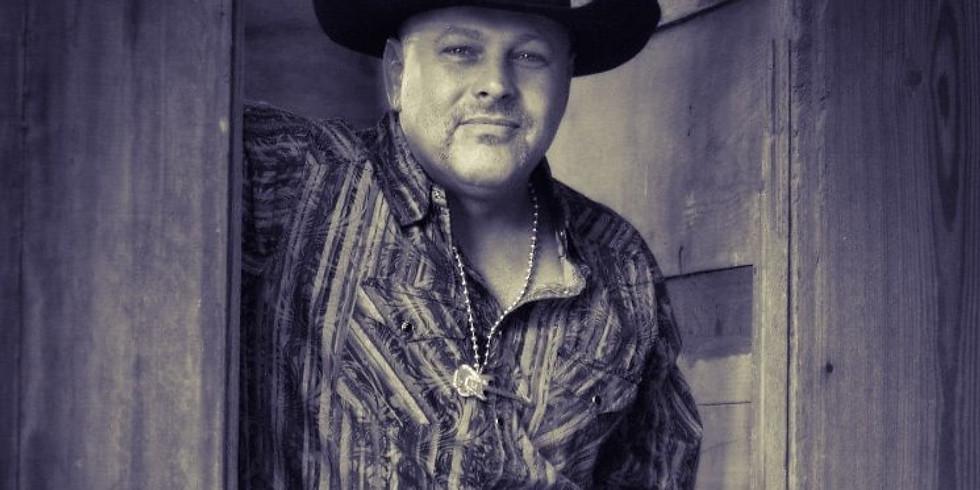 Chad Todd Band @ Cherokee Casino Ramona