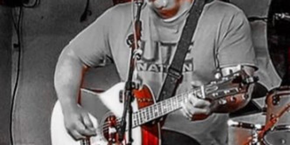 The Chad Todd Band @ Sundown Saloon