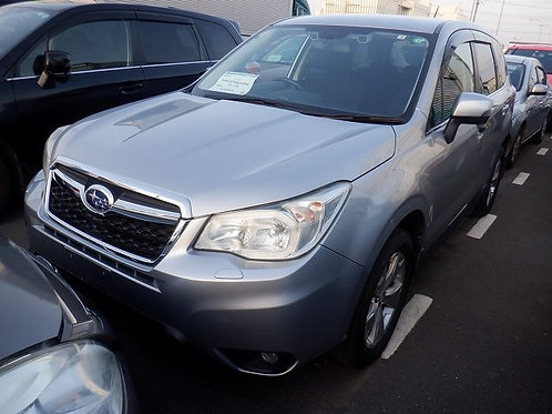 FORESTER 2014 #5470