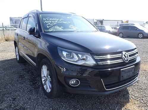 VW TIGUAN  2013 #2467