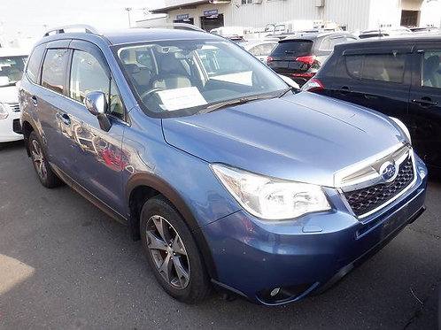 FORESTER 2014#2097