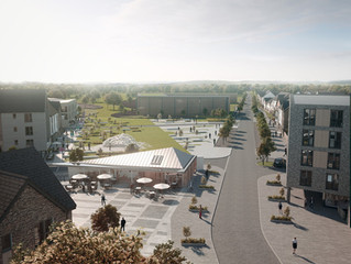 Durieshill Village Proposal