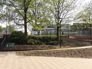 SAAP ramps up pressure about unsafe ramp at Stirling University