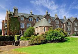 SAAP pleased that Cromlix House is to review access concerns