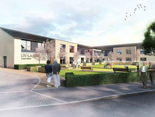 Care Home at Livilands in Stirling