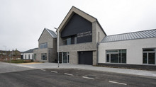 Review of the GP & Minor Injuries Centre at Stirling Health & Care Village