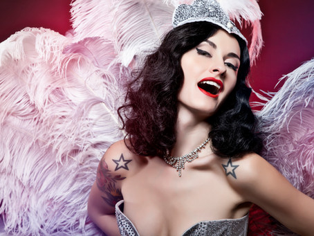 Fun Hobbies in Tallahassee: Burlesque
