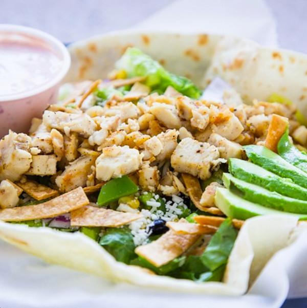 Beach Cafe Cancun Chicken Salad.jpg