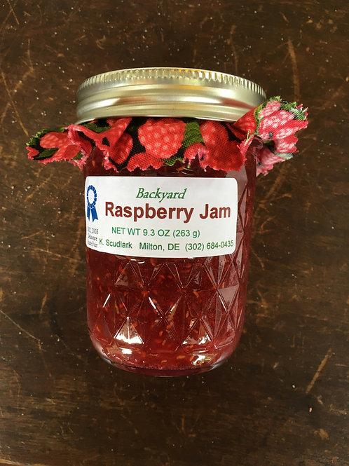 Raspberry Jam (jar)