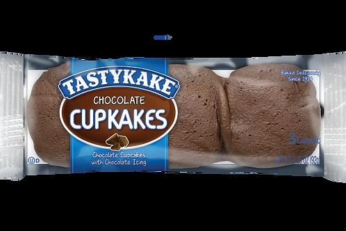 TastyKake Chocolate Cupkakes