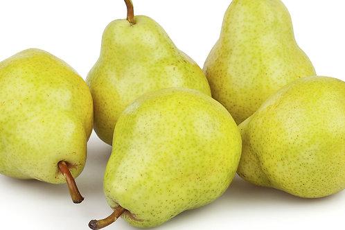Pears (lb)
