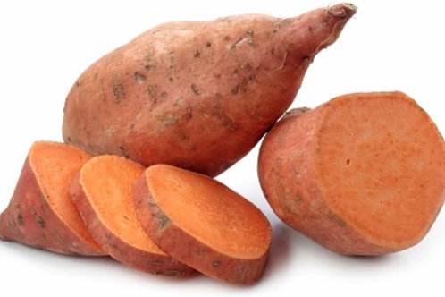 Red Sweet Potatoes (lb)