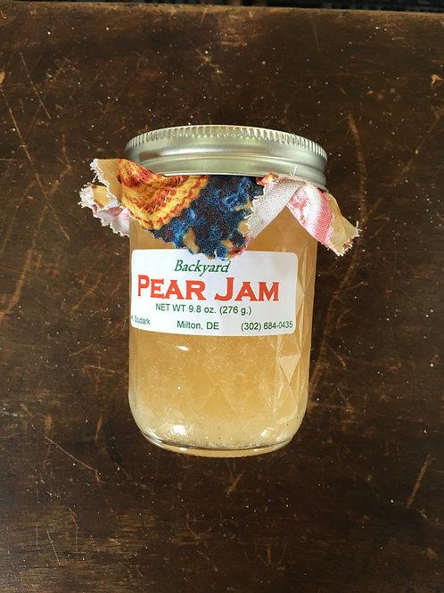 Pear Jam (jar)