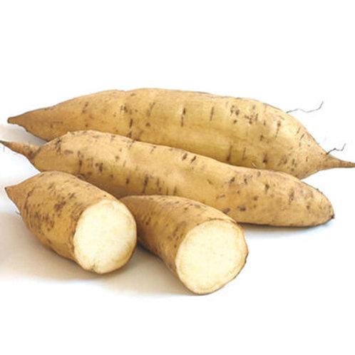 White Sweet Potato (lb)