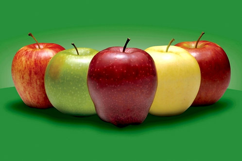 Apples (ea)