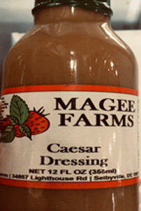 Ceasar Dressing (12oz)