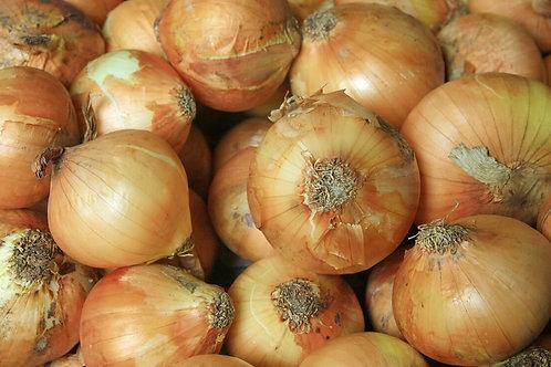 Onions (lb)