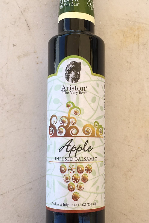 SG-Apple Infused Balsamic (8.45oz)