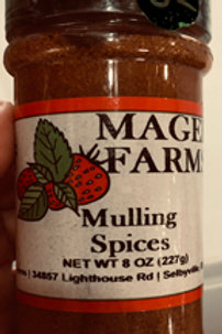 Mulling Spices (8oz)