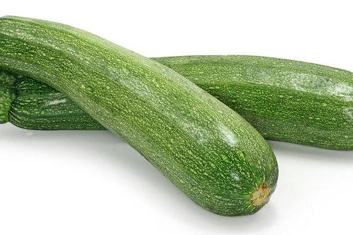 Zucchini (pounds)