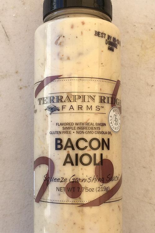 SG-Bacon Aioli (7.75oz)