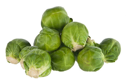 Brussels Sprouts (quart)