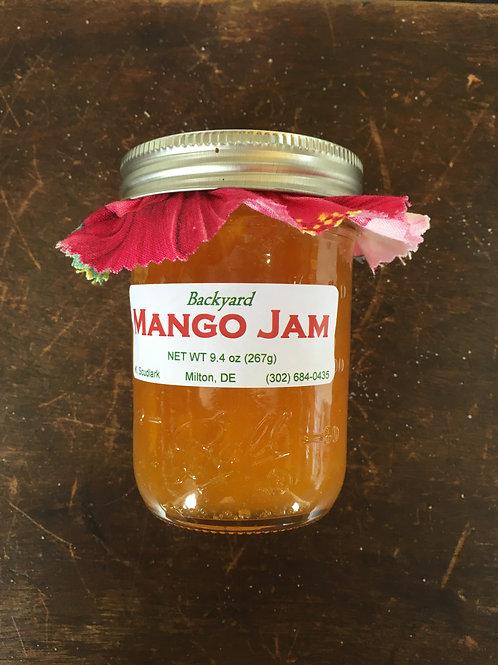 Mango Jam (jar)