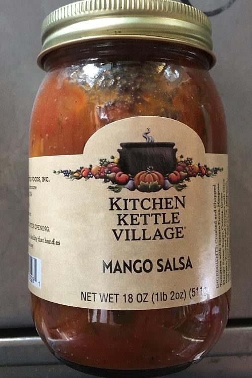 KV-Mango Salsa (18oz)