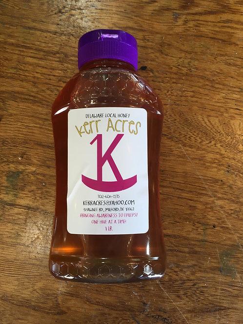 Kerr Honey (1lb)