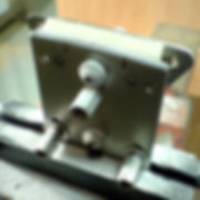 Guitar Nut Making   GMC Luthier tools