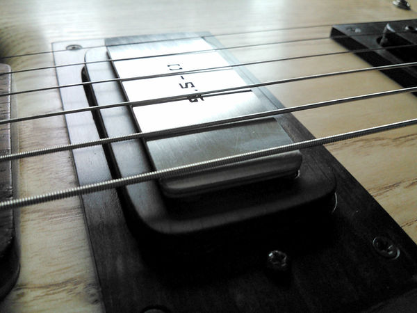 Setting Guitar Pickup Heights | GMC Luthier Tools