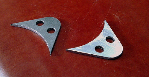FRET PULLER - TOOL INSERTS