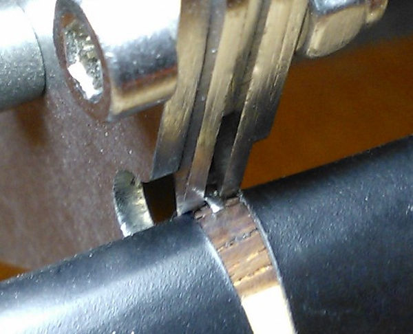 Guitar Fretting Tool | Fret Puller | GMC Luthier Tools