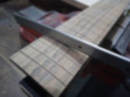 Luthiers Fretsaw With Depth Stop | GMC Luthier Tools