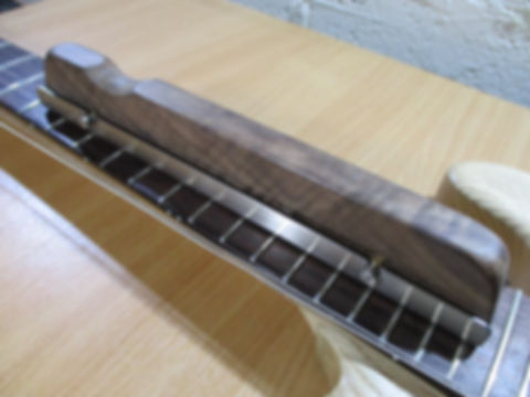 Fret Levelling Beam | GMC Luthier Tools