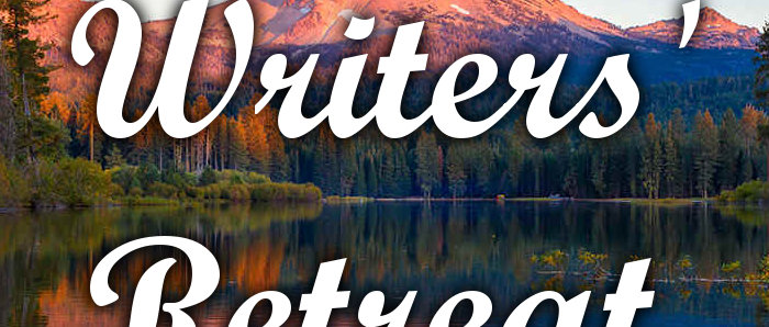 Registration For Writers' Retreat