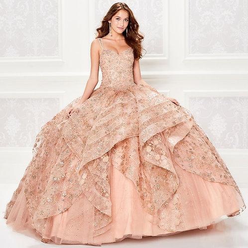 Ariana Vara #PR21951- Rose Gold - size 6