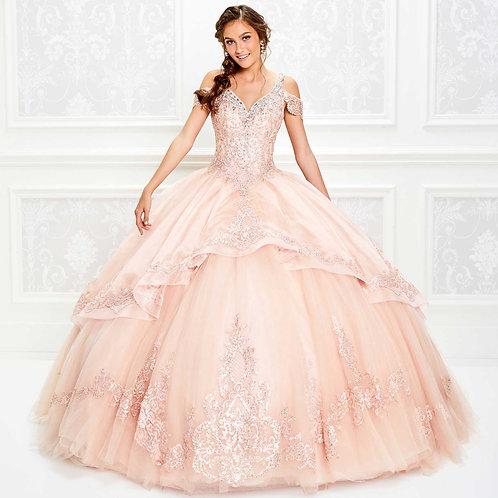 Ariana Vara #PR11931- Rose Gold- size 8