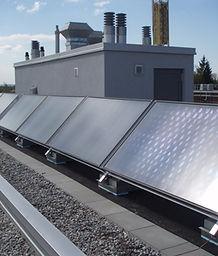 Solaranlagen - Solaprofi aus Gossau