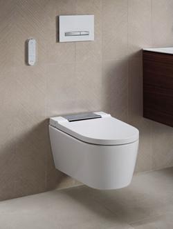 2019 Bathroom 03 C1 Geberit AquaClean Se