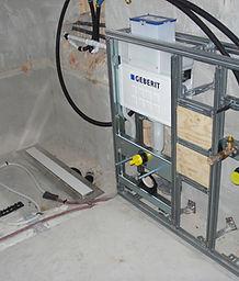 Sanitäre Installationen von A-Z