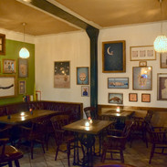 Gallerie Cafe 72
